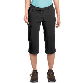Maier Sports Arolla lange broek Dames zwart